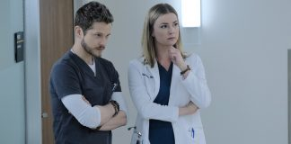 Atlanta Medical Staffel 4 Start