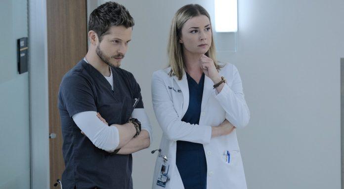 Atlanta Medical Staffel 4 Start