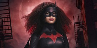 Batwoman Staffel 2 Start