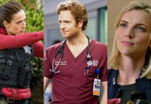 Chicago Fire Staffel 9 Quoten