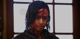 Danielle Harris Slasher