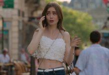 Emily in Paris Staffel 2
