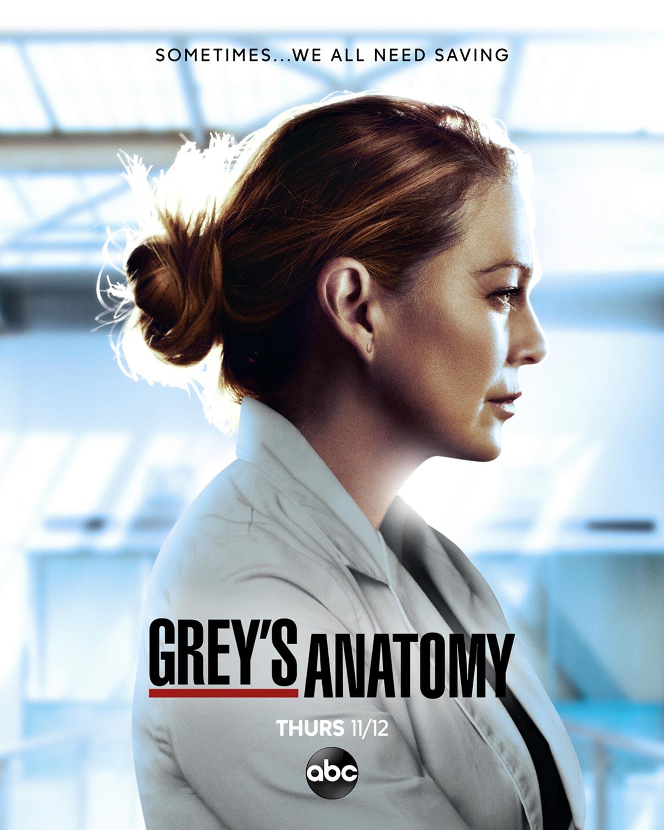 Greys Anatomy Vorschau