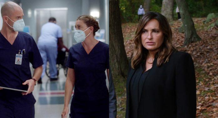 Greys Anatomy Staffel 17 Start
