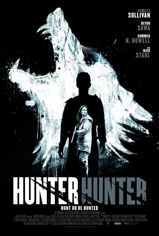 Hunter Hunter Trailer & Poster
