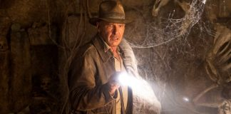 Indiana Jones 5 David Koepp