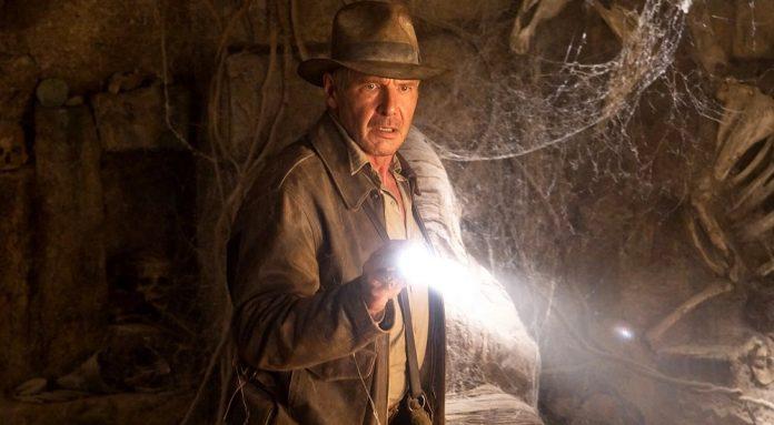 Indiana Jones 5 David Koepp