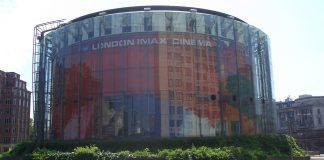 Kinos Grossbritannien