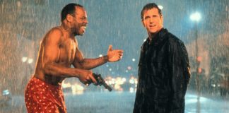Lethal Weapon 5 Mel Gibson
