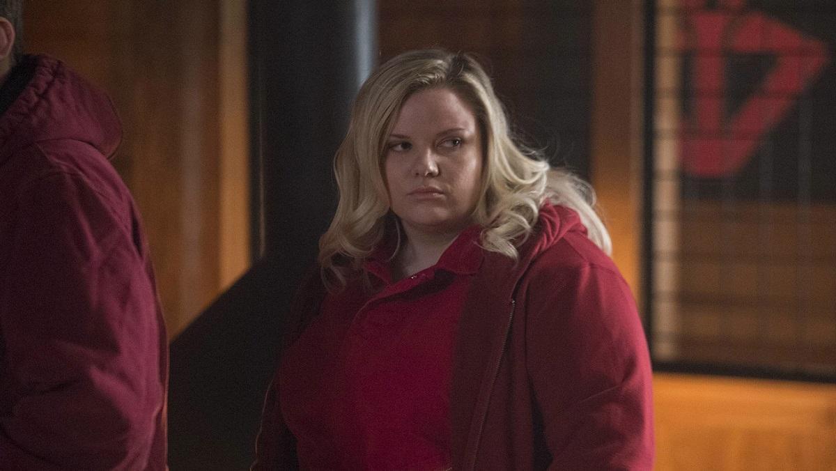 Greys Anatomy Staffel 17 Vorschau Mackenzie Marsh