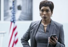 Mission Impossible 7 Angela Bassett