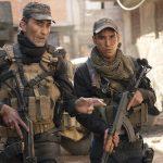 Mosul Netflix