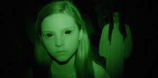 Paranornal Activity 7 Autor