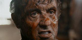 Rambo 6 Prequel