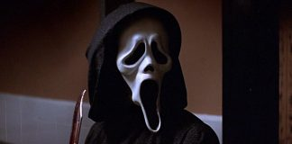 Scream 5 Drehende