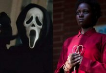 Scream 5 Jordan Peele