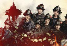 Seattle Firefighters Staffel 4