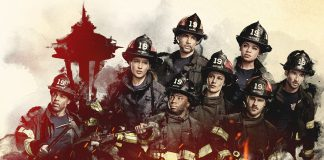 Seattle Firefighters Staffel 4
