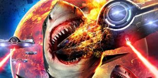 Shark Encounters of the Third Kind Trailer