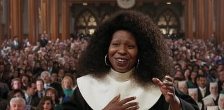 Sister Act 3 Whoopi Goldberg