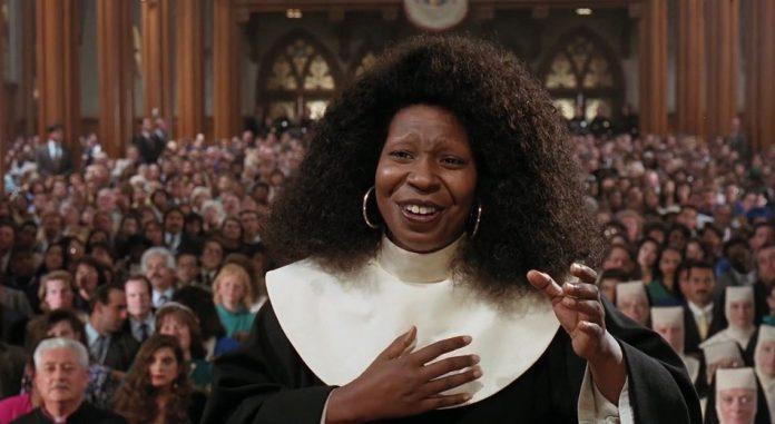Sister Act 3 Whoopi Goldberg