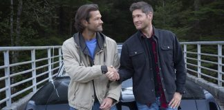 Supernatural Finale Quoten