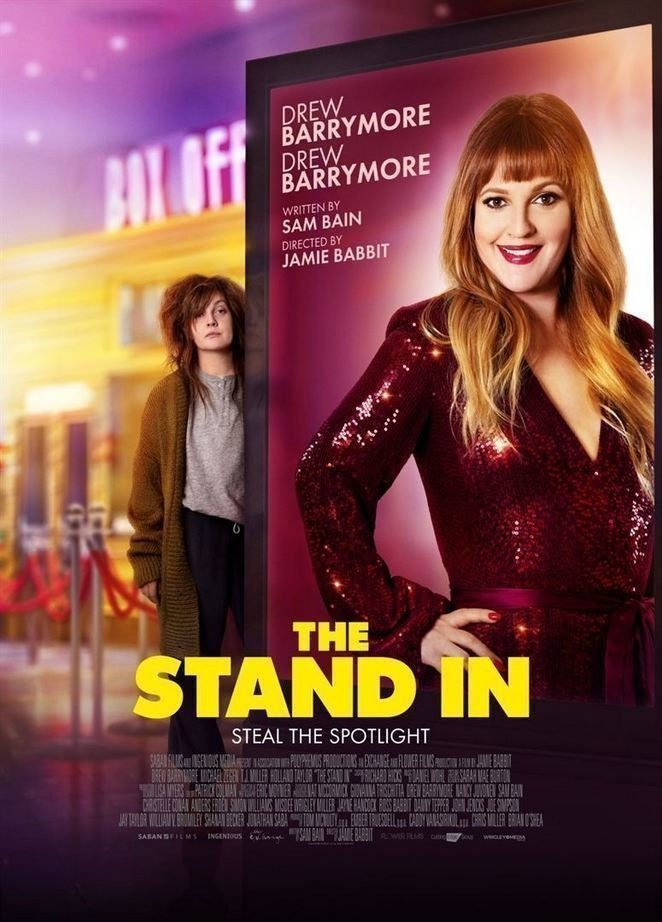 The Stand In Trailer & Poster