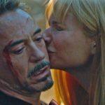Tony Stark tot