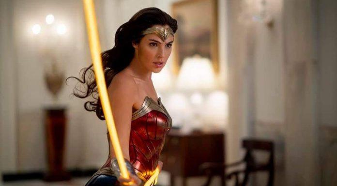 Wonder Woman 1984 Start Deutschland
