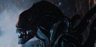 Alien TV Serie