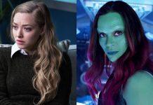 Amanda Seyfried Guardians of the Galaxy