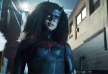 Batwoman Staffel 2 Trailer