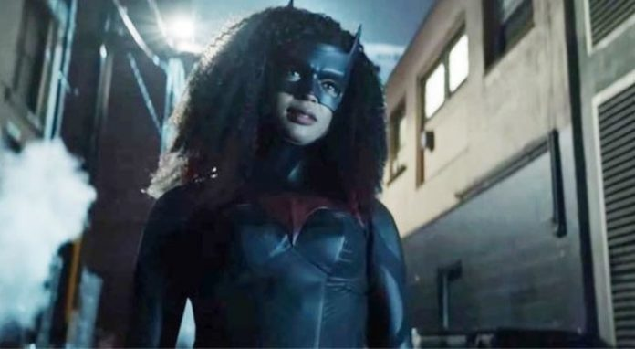 Batwoman Staffel 2 Trailer