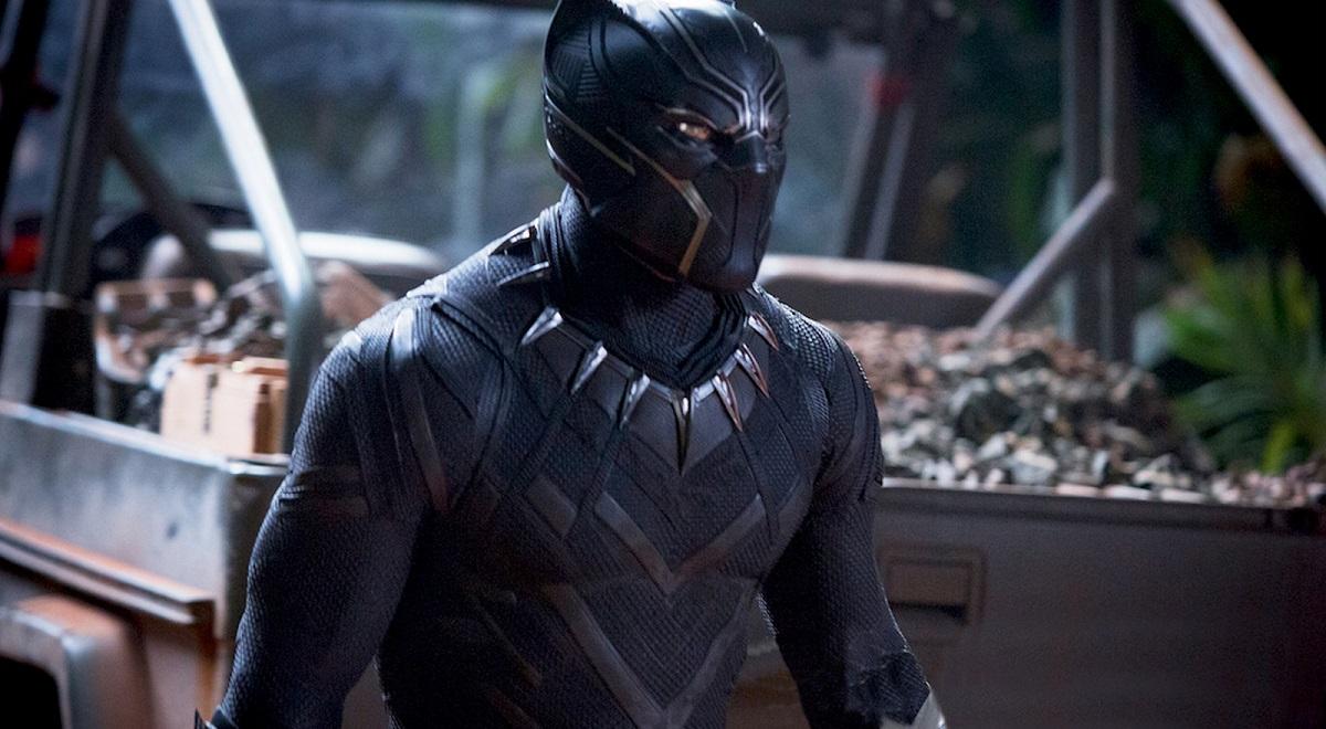 Darsteller Black Panther