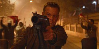 Bourne 6 Paul Greengrass