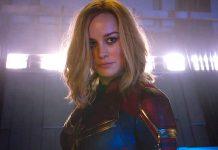 Captain Marvel 2 Kinostart