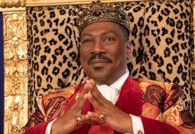 Der Prinz aus Zamunda 2 Trailer