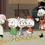 Ducktales Staffel 4