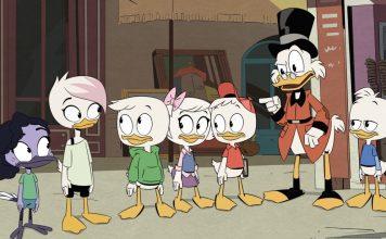 Ducktales Staffel 4