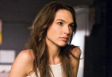 Fast and Furious Gal Gadot