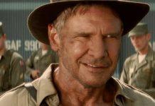 Indiana Jones 5 Dreharbeiten