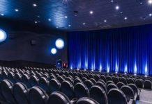 Kinos Deutschland geschlossen