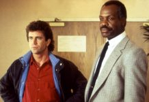 Lethal Weapon 5 Regie