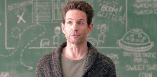 Mr Griffin Staffel 4