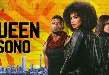 Queen Sono Staffel 2