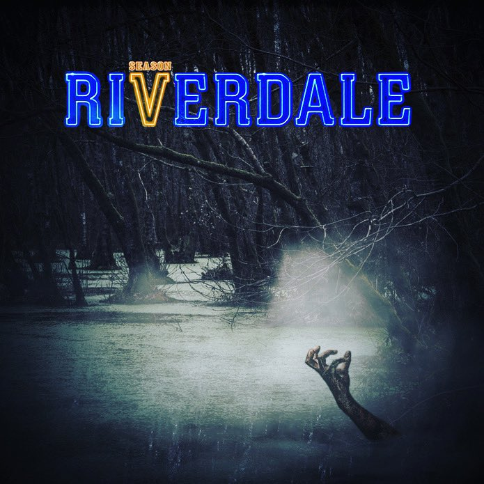 Riverdale Staffel 5 Trailer & Poster