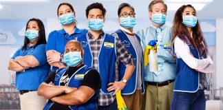 Superstore Staffel 6 Ende