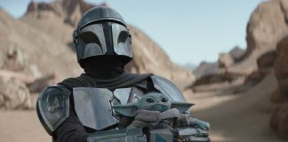 The Mandalorian Staffel 3 Start