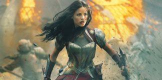 Thor Love and Thunder Start