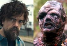 Toxic Avenger Peter Dinklage